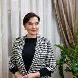 """Зумруд Бучаева: """"ЕР предложила сделать постоянными выплаты по больничным на уровне не ниже МРОТ"""""""