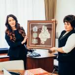 Тюменский район получил награду за лучшие мероприятия в Год памяти и славы