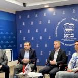 Игорь Брынцалов: Волонтерство в Московской области стало общим, объединяющим делом
