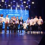 В Татарстане наградили лауреатов премии «Герои нашего времени»