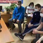 В Ненецком автономном округе в День Конституции сыграли в «РосКвиз»