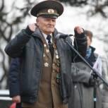 Ветеран войны Николай Щелконогов станет Почетным гражданином города Владимира