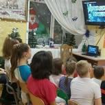 В Люберцах прошла акция  «Доброе кино»