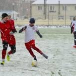 В Лосино-Петровском состоялся детский турнир по футболу