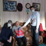 Рязанская область присоединилась к акции «С Новым годом, ветеран!»
