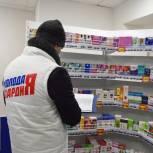 МГЕР передала в ФАС итоги федерального мониторинга по ценам на противовирусные препараты в аптеках