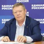 Панков о реконструкции улицы в Вольске: Не хотят на Революционной огни зажигать?