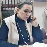 Первомайский район: Елена Мещерякова ответила на вопросы земляков