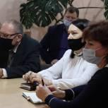 Учителя Вольска поддержали инициативу создания медицинских классов
