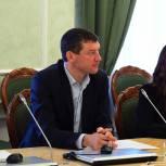 Макаренко:  Молодежь вносит свой вклад в развитие спорта в регионе