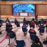 Владимир Путин: Малые населенные пункты должны быть обеспечены связью и интернетом в течение года