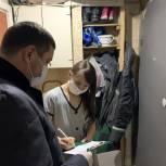 Депутат передал лекарственные препараты пациентам, болеющим коронавирусом