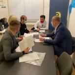 Региональное отделение «Волонтеров экологов» возглавил Дмитрий Арды