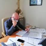 Вячеслав Доронин ответил на вопросы жителей Заводского района