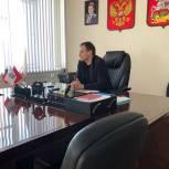 Сергей Пахомов: Мы должны не только слышать проблемы жителей, но и оперативно их решать
