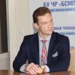 Ильдар Абызов: Победить инфекцию можно только благодаря вакцинации