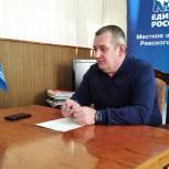 Депутат облдумы окажет содействие активистам школьного медиацентра