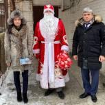 Дети Самары ждут подарков и новогодних чудес