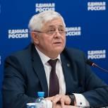Павел Качкаев: Партпроект «Городская среда» позволил благоустроить 60 тысяч дворов и 19 тысяч общественных пространств