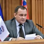 Порядка 150 мероприятий по волонтёрской деятельности провели депутаты Мособлдумы в ноябре