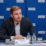Денис Давыдов предложил включить волонтеров «Молодой Гвардии» в первую группу для вакцинации от COVID-19