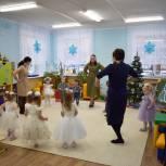 Во Мценске открыли обновленный детский сад №1