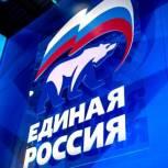 Международные партнеры «Единой России» поздравили партию с 19-летием