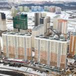 Госдума приняла закон «Единой России» о расширении прав Фонда дольщиков