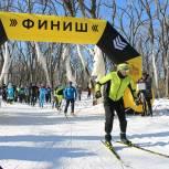 Олег Кожемяко дал старт началу лыжного сезона в Приморье