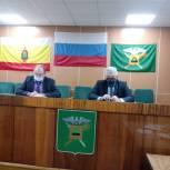 Чучковские депутаты предоставят личный транспорт в помощь волонтерам