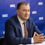 Дмитрий Белик: От особого правового режима в Крыму и Севастополе выиграют все