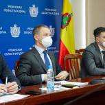 Аркадий Фомин: Поддержка экономики в условиях пандемии – одна из главных задач региональной власти
