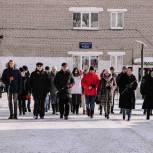 Более 5 тысяч партийцев по всей Московской области приняли участие в акции «Защитим память героев»