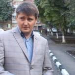 Сергей Андронов: Благодаря поддержке Вячеслава Володина дороги нашей области становятся безопаснее