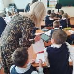 «Единая Россия» запустила образовательный проект «Киноуроки» по всей стране