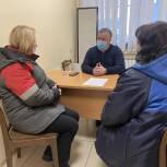 Работники завода «Луч» просят вернуть остановочный комплекс
