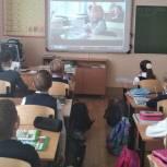 Школы Саратовской области подключились к проекту «Киноуроки в школах России»