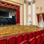 Единороссы провели контрольный рейд по соблюдению мер санитарной безопасности в учреждениях культуры Королёва