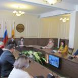 Несколько проектов рязанских НКО станут участниками конкурса Фонда президентских грантов