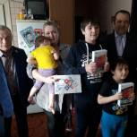Владимир Ульянов исполнил детские мечты