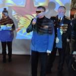 Владимир Вшивцев: Наиболее важное качество российского воина — любовь к Родине, то есть высочайший патриотизм!