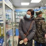 Оксана Бондарь: Организация передвижных аптек, предусмотренная новым законопроектом, актуальна и для Магаданской области
