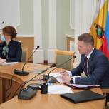 Члены фракции «Единой России» предложили меры по улучшению транспортного обслуживания рязанцев