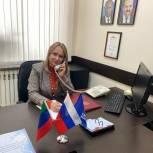 Елена Кожухина помогла решить проблему  протекающей кровли в многоквартирном доме