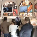 В Подмосковье состоялся «РосКвиз», посвященный Дню защитника Отечества