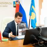 Владимир Слепцов провёл приём жителей