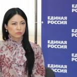 Фетисова: благодаря поддержке Вячеслава Володина многодетные семьи области смогут решить один из самых насущных вопросов