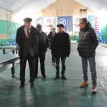 Юрий Смирнов: У настольного тенниса в Ивановской области есть будущее