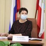Ольга Сынкина: Работа по сохранению значимых для Саратова расселяемых домов становится системной