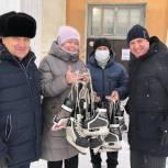Акция «Спорт каждый день» продолжается в Свердловской области